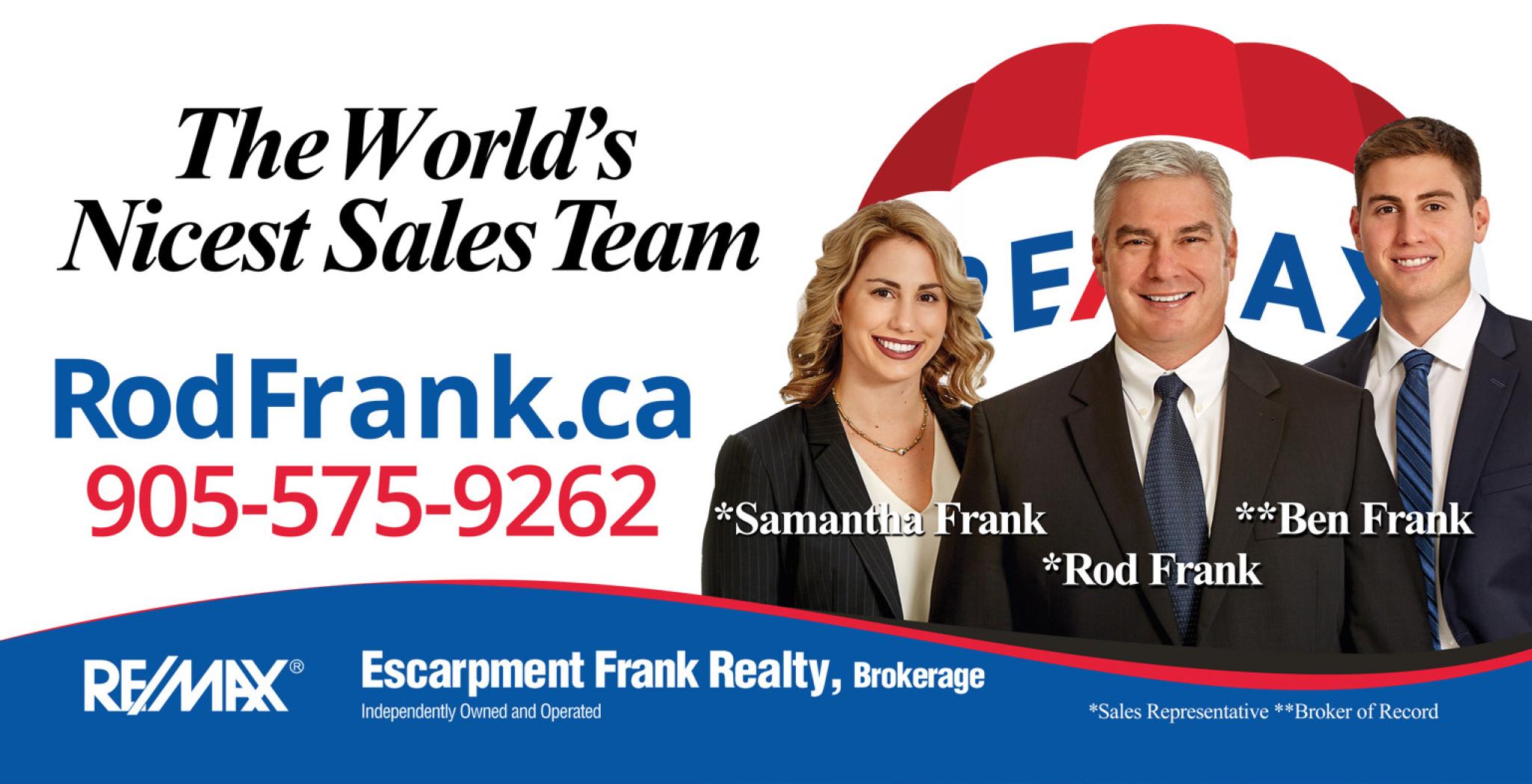 RodFrank.ca
